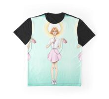 Can you hear me? Graphic T-Shirt