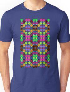 Easter Egg Pattern Unisex T-Shirt