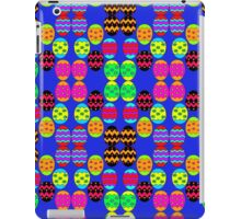 Easter Egg Pattern iPad Case/Skin