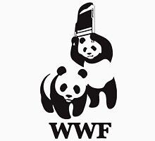 panda wwf Unisex T-Shirt