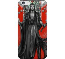 Feanor iPhone Case/Skin