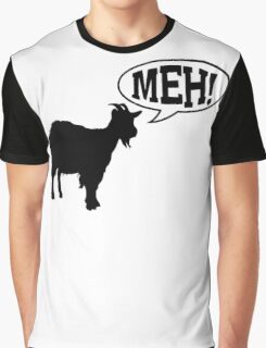 MEH !! Graphic T-Shirt