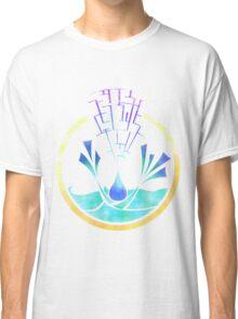 Techno Fountain Classic T-Shirt