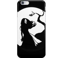 The Banshee iPhone Case/Skin