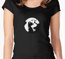 The Banshee Women's Fitted Scoop T-Shirt