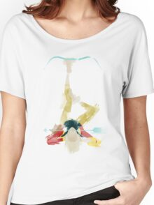 The Wildcard Women's Relaxed Fit T-Shirt