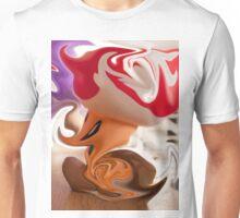 Mario Mushrooms  Unisex T-Shirt