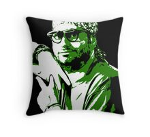 VAPENATION - ONE:Print Throw Pillow