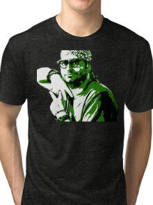 VAPENATION - ONE:Print Tri-blend T-Shirt