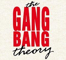The Gang Bang Theory Hoodie
