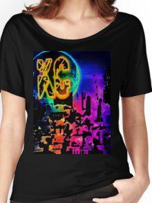 KC Spectrum. Women's Relaxed Fit T-Shirt