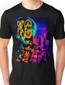KC Spectrum. Unisex T-Shirt