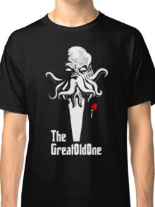 The Great Old One Classic T-Shirt