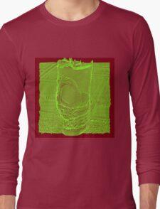 Green Dimension  Long Sleeve T-Shirt