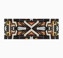 .Tribal ConneX Kids Tee