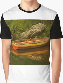 L16 from Audley Graphic T-Shirt