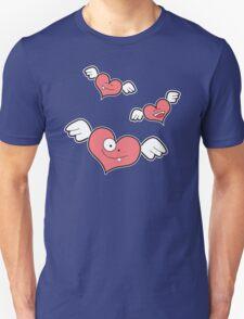 little heart monsters T-Shirt