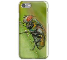 Wet Fly iPhone Case/Skin