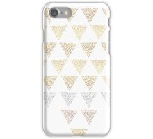 Geometric Sunrise iPhone Case/Skin