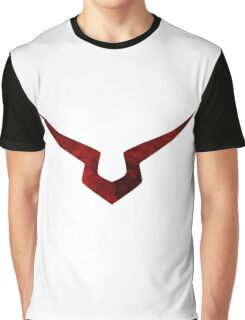 Geass Symbol Graphic T-Shirt