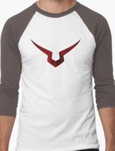 Geass Symbol Men's Baseball ¾ T-Shirt