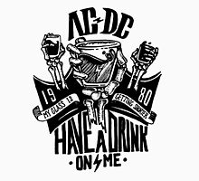 HAVE A DRUNK ON ME Men's Baseball ¾ T-Shirt