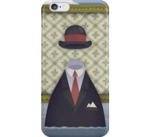 The Franz Kafka Videogame iPhone Case/Skin
