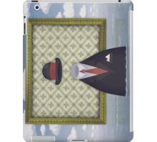 The Franz Kafka Videogame iPad Case/Skin
