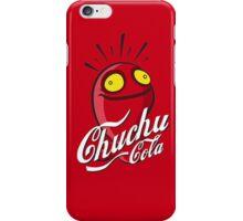 Chuchu Cola iPhone Case/Skin