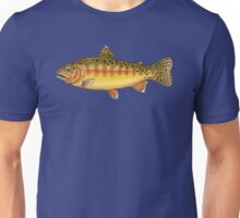 Golden Trout Unisex T-Shirt