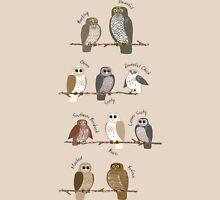 Oz Owls 2 Classic T-Shirt