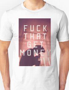 The 1975 Somebody Else  Unisex T-Shirt