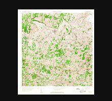 USGS TOPO Map Puerto Rico PR Corozal 362100 1957 20000 Unisex T-Shirt