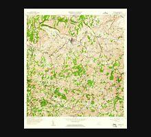 USGS TOPO Map Puerto Rico PR Corozal 362099 1957 20000 Unisex T-Shirt