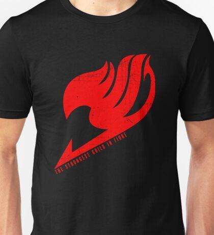 The strongest guild. Unisex T-Shirt