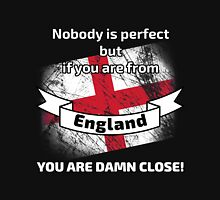 Perfect England Unisex T-Shirt
