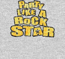 Party like a Rock Star Unisex T-Shirt