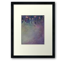 Compassion by Donna Williams Framed Print