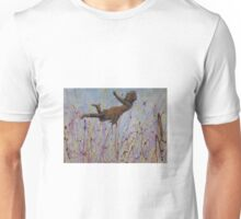 Field Of Dreams by Donna Williams Unisex T-Shirt