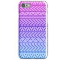 Tribal Galaxy iPhone Case/Skin
