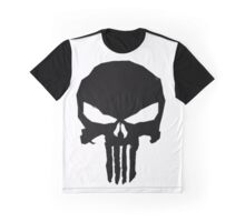 punisher low poly Graphic T-Shirt