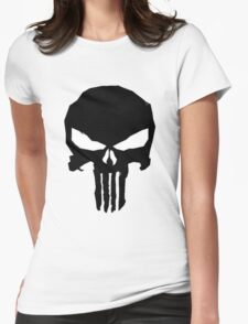 punisher low poly T-Shirt