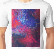 Abstract 55 Unisex T-Shirt