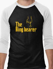 The Ring Bearer Men's Baseball ¾ T-Shirt