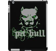 PitBull - Pit Bull Zombie iPad Case/Skin