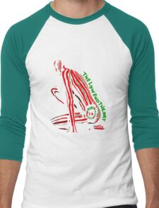 A Tribe Called Quest The Low End Theory Men's Baseball ¾ T-Shirt