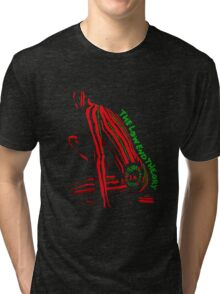 A Tribe Called Quest The Low End Theory Tri-blend T-Shirt