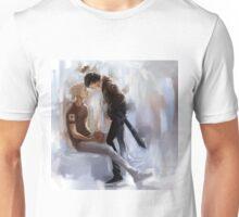 solangelo Unisex T-Shirt