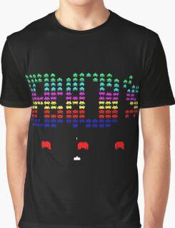 FEELING 80's Graphic T-Shirt