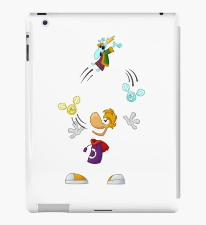Juggling iPad Case/Skin